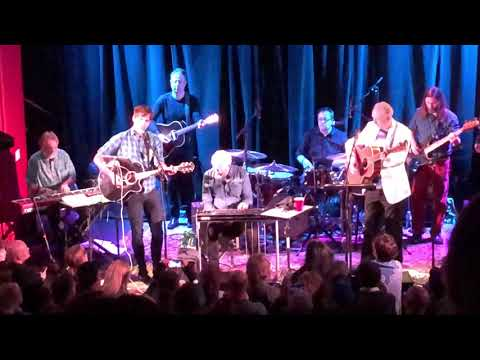 "MICHAEL NESMITH & THE FIRST NATIONAL BAND with BEN GIBBARD - ""Joanne"" 1/28/18 Mp3"