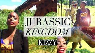 Kizzy | Jurassic Kingdom, Schiedam