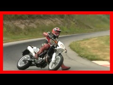 KTM, Husaberg, Husqvarna Supermoto Test by 1000PS Foto
