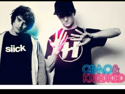 Camo Krooked DnB Live set Amsterdam 17-09-2010