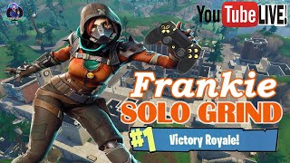 PRO FORTNITE Player 1000 win grind PS4 Console game play