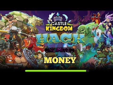 Game Castle Kingdom Hack 💰 Unlimited Money Working 1000%