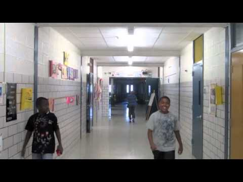 Park Brook Elementary School:  Fuel Up to Play 60