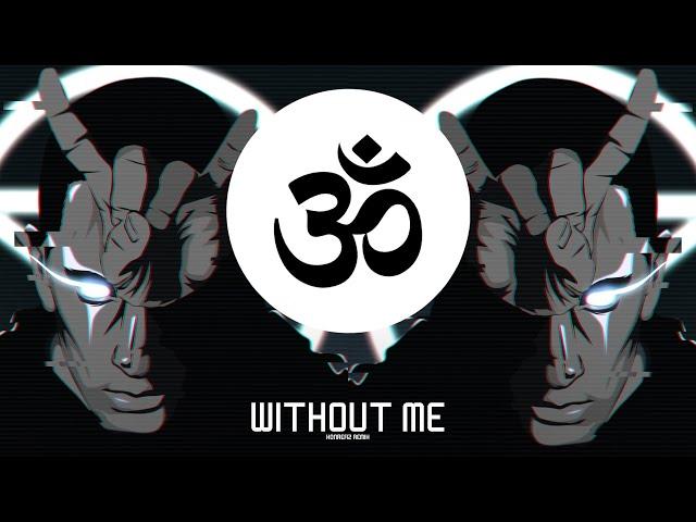 Eminem - Without Me (Konaefiz Remix)