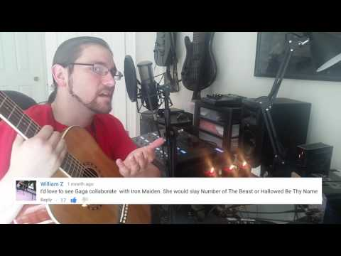 Mike The Music Snob Reacts to Your Comments 2