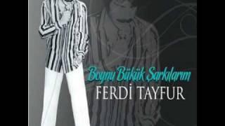 Ferdi Tayfur - Yarim Kaldi (Remix)