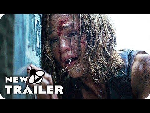 Peppermint  2018 Jennifer Garner Action Movie