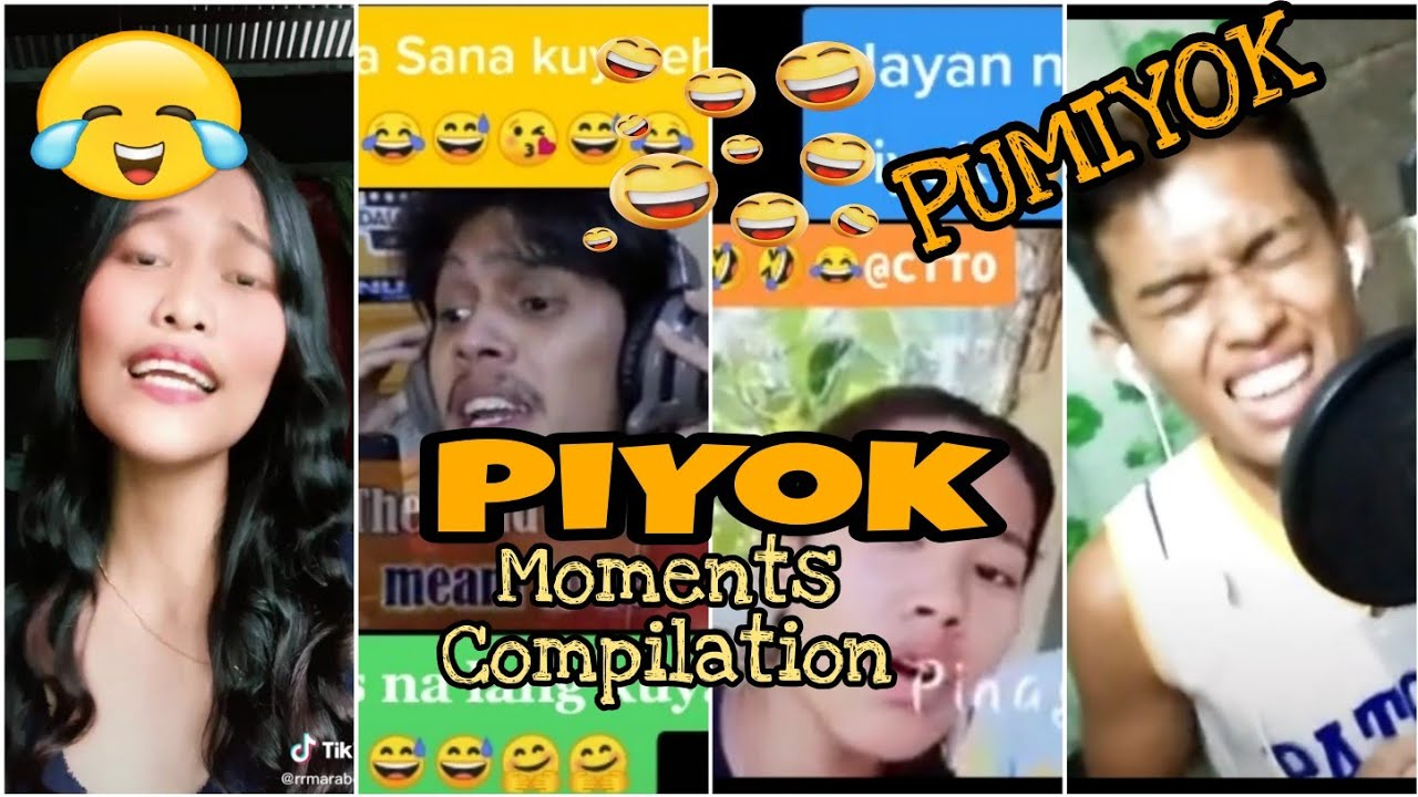 Best Piyok Moments Funny TikTok  Epic Fails Compilation || Gone Wrong