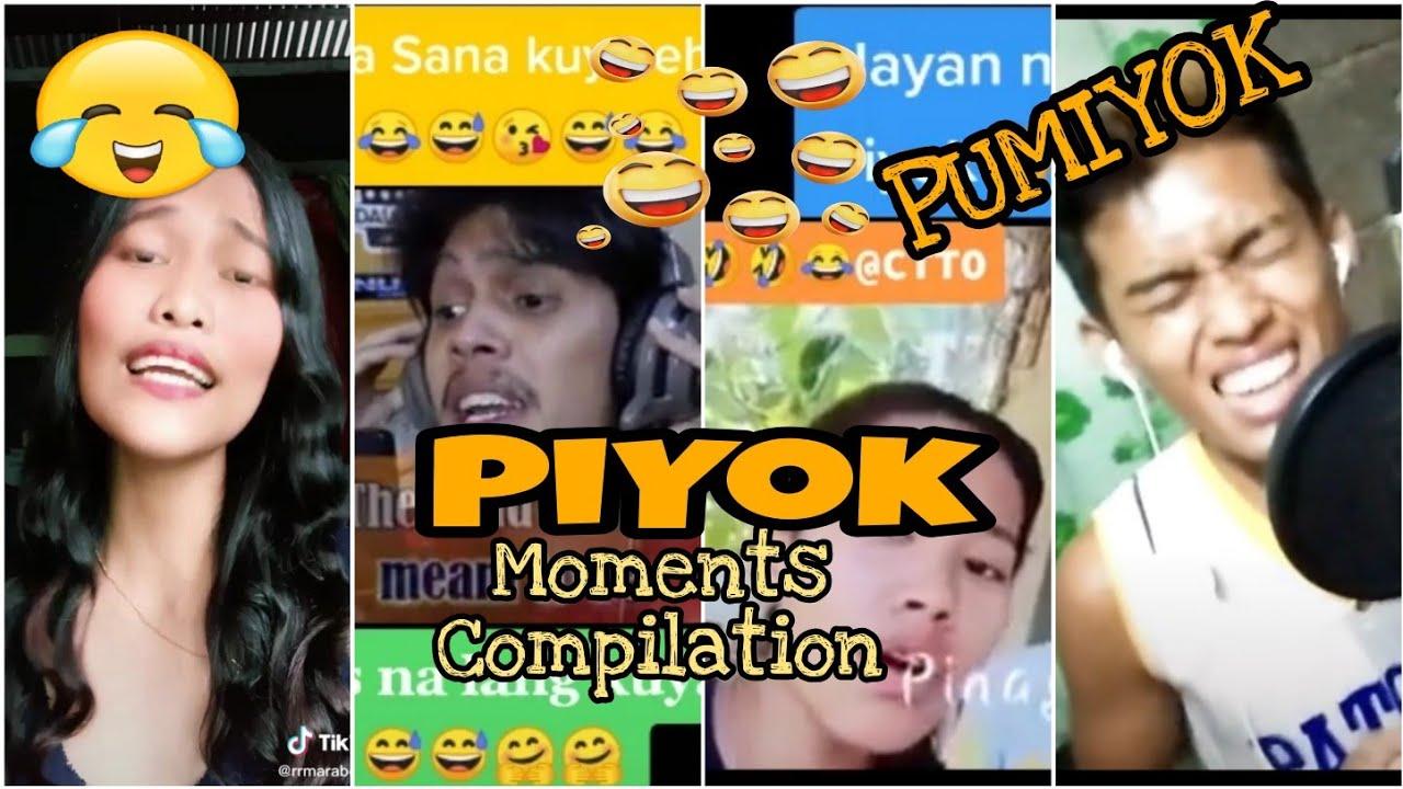 Best Piyok Moments Funny TikTok  Epic Fails Compilation || Gone Wrong