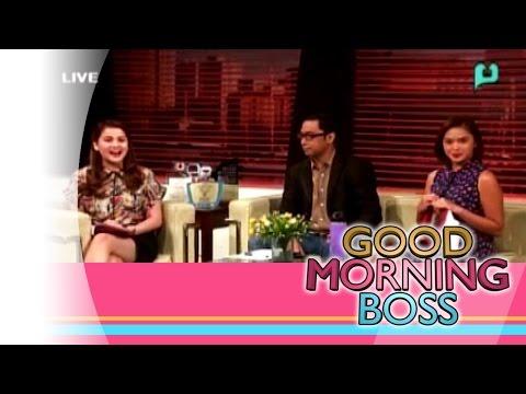 [Good Morning Boss] #TekaMoment [09|28|15]