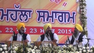 Inhi Ki Kirpa Ke Saje Ham Hain - Bhai Harjot Singh Ji Zakhmi