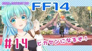 [LIVE] 【FF14】ぴま、ヒカセンになるってよ#14【2/17配信】
