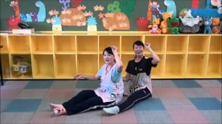 笠間 友部 ともべ幼稚園 子育て情報「手遊び・歌遊びVol.39 バスにのって」