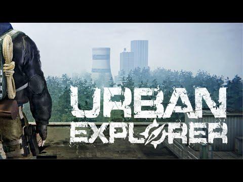 Urban Explorer - Official Trailer