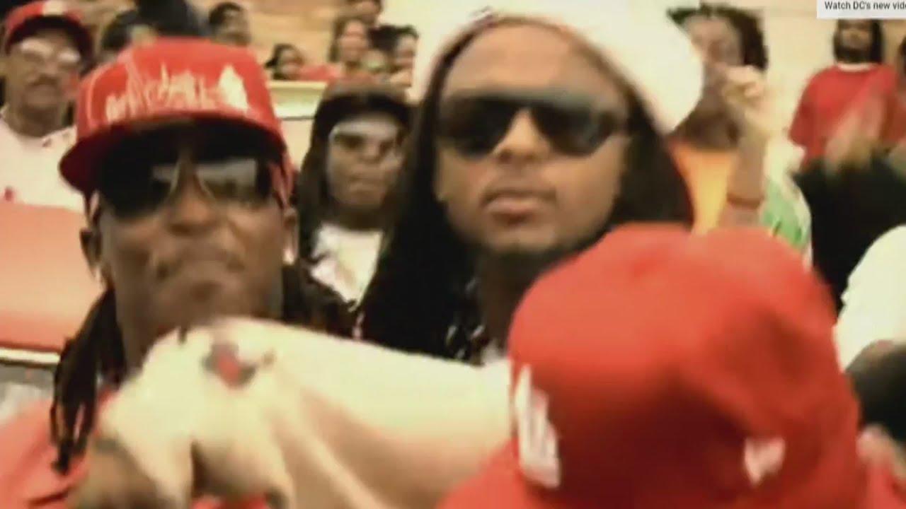 St. Louis rapper Huey killed in double shooting in Kinloch