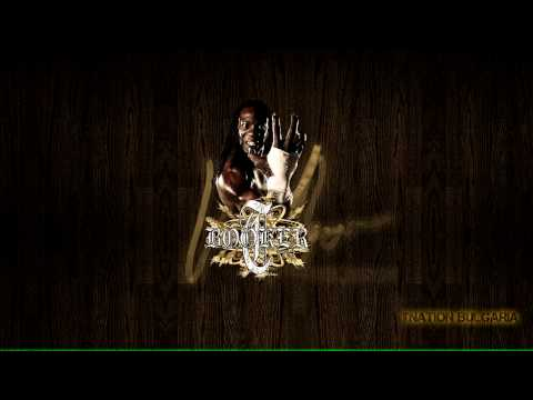 TNA: Booker T theme song (Full & HQ)