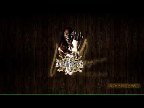 TNA: Booker T theme song (Full & HQ)