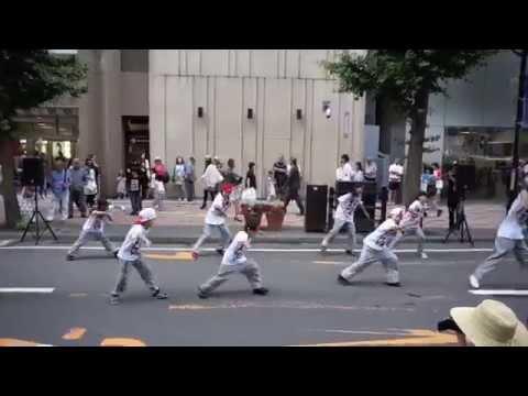 DANCESTUDIO ALLOUT 札幌市民音楽祭DAY1「SAPPORO MUSIC FESTIVAL」