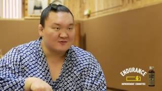 第69代横綱 白鵬翔インタビュー