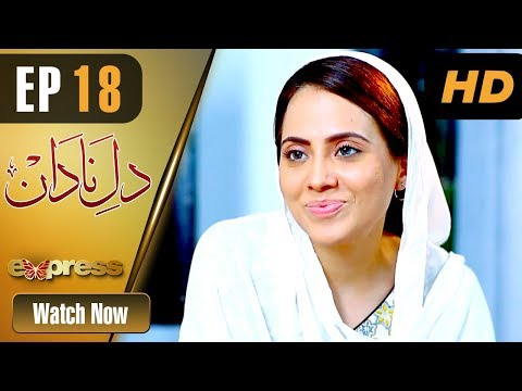 Dil E Nadaan - Episode 18 - Express Entertainment Drama
