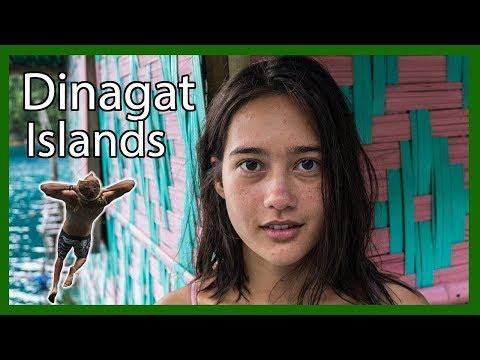 DINAGAT ISLANDS: Home of the Friendliest Filipinos?