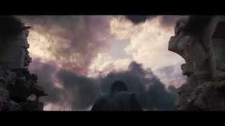 Царство Небесное - Трейлер