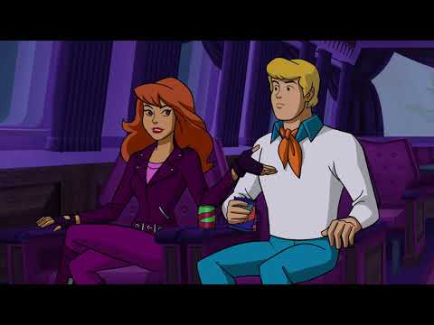 """Scooby-Doo and the Curse of the 13th Ghost: """"Flying the Friendly Skies"""" Mp3"""