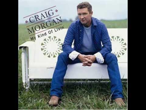 Craig Morgan - Lotta Man (In That Little Boy)