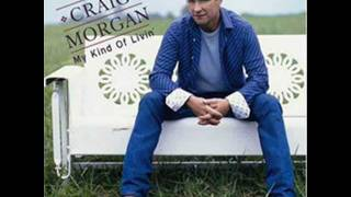 Craig Morgan - Lotta Man (In That Little Boy)