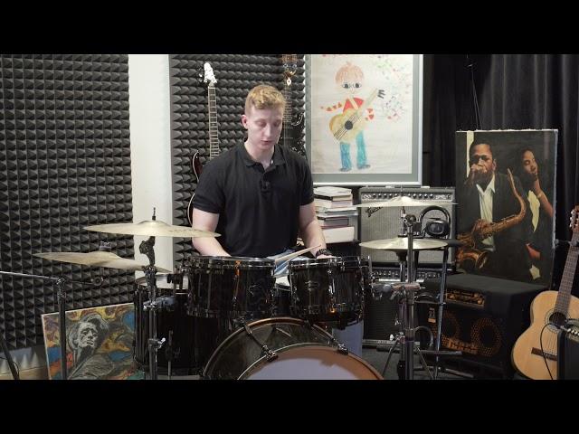 Odc. 22 Melodia w rytmie #warsztaty perkusyjne