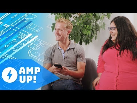 Making a fancy menu with AMP on a WordPress Site (AMP UP Ep. 4) - 동영상