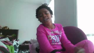 alexus singing impossible by shontle