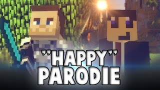 "Pharrell Williams - ""Happy"" Parodie (Dusdavidgames Parody)"