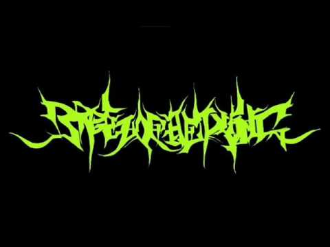 Breeze Of the Dying - Venomous You