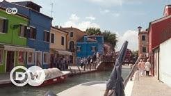 Korfu - Die grüne Insel | DW Deutsch