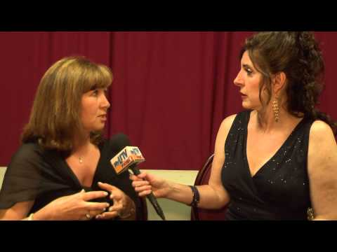 One-on-One Interview with Ruth Pincus - Drama Teacher at Hauppauge High School