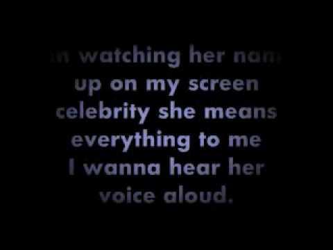 Four Letter Lie - Feel Like Fame, with lyrics.wmv mp3
