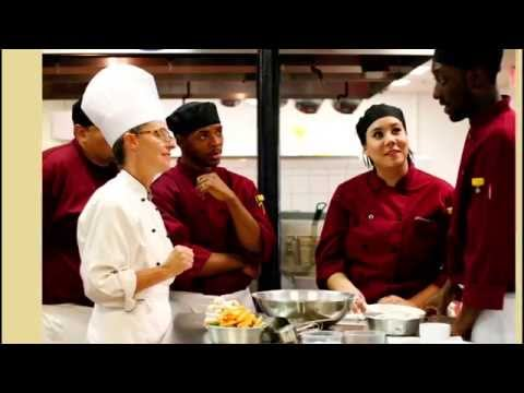 Culinary and Food Service Training for Business