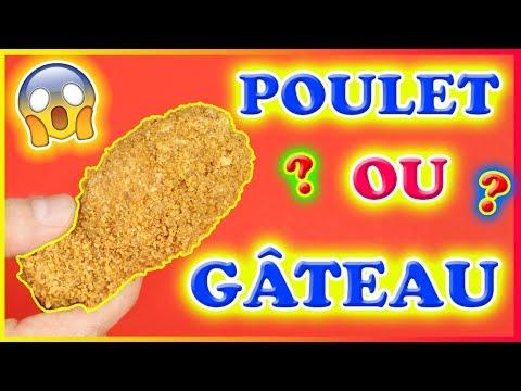 poulet-ou-gÂteau?-challenge-geekmap
