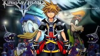 Kingdom Hearts-simple and clean remix (utada hikaru)