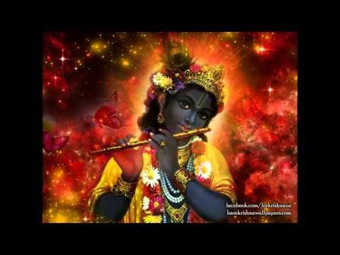 Vande Krsna Nanda Kumara by Sachinandana Swami