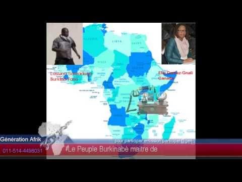 Lassina Sawadogo dénonce BLAISE COMPAORÉ ET LE GÉNÉRAL DIENDÉRÉ DANS LE PROCES DE THOMAS SANKARA