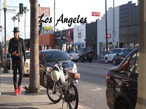 Hello, Los Angeles
