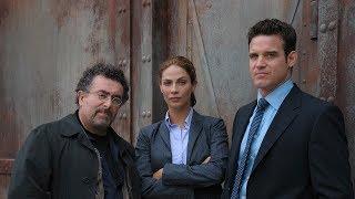 4 лучших фильма, похожих на Хранилище 13 (2009)