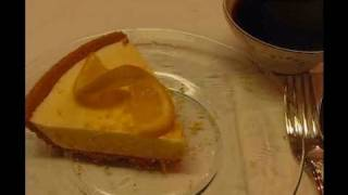 Betty's Light Lemon Pie