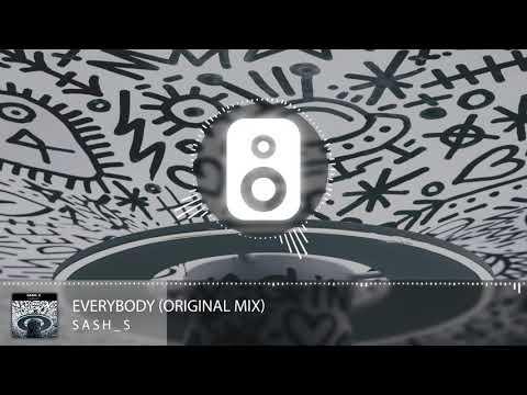 Sash_S - Everybody