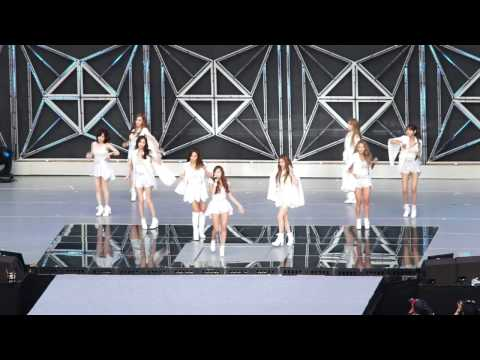 SNSD  Into The New World Jessica Last Performance