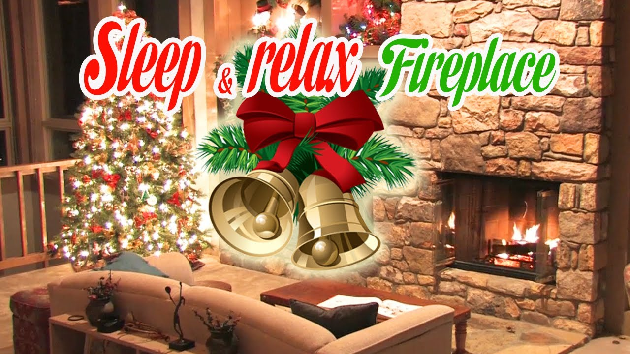 1 HOURS of Relaxing Fireplace Sounds - With a cup of coffee to enjoy - Sleep and Relax