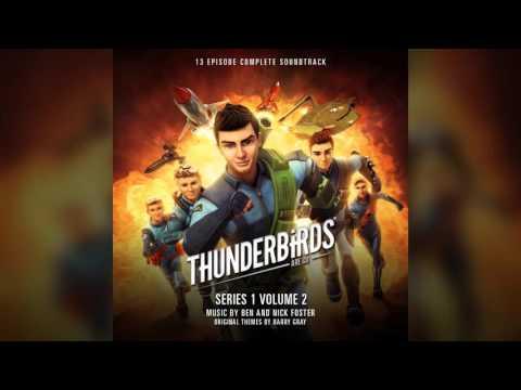 Thunderbirds Are Go Volume 2 Opening Theme Tune