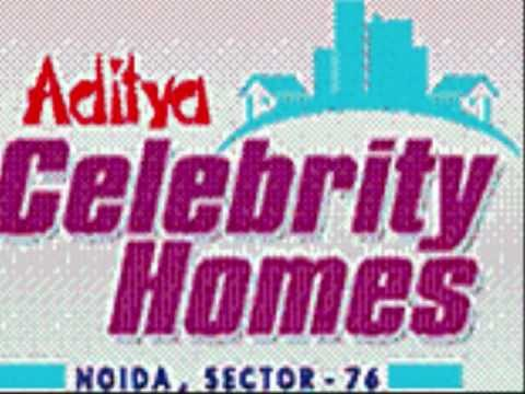 Aditya Celebrity Homes - Agarwal Associates Group